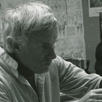 Ken Kendall 1928 – 2012